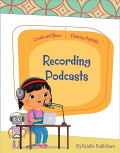Recording podcasts