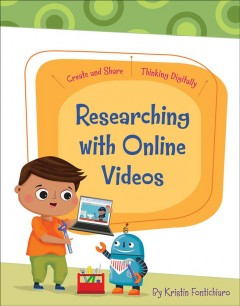 Researching with online videos