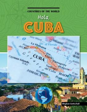Hola, Cuba