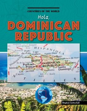 Hola, Dominican Republic