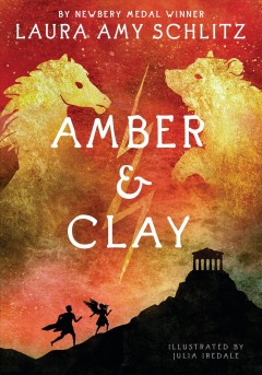 Amber & Clay