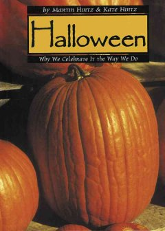Halloween : why we celebrate it the way we do
