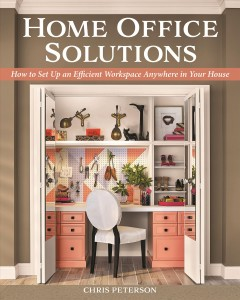 Home office solutions : how to set up an efficient workspace anywhere in your house