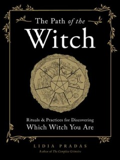 Path of the witch