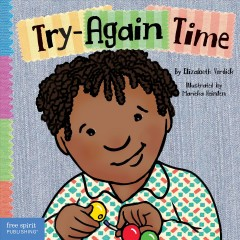 Try-again time