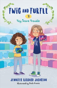 Toy store trouble