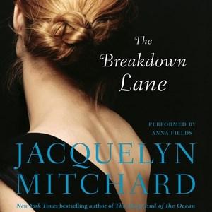 The breakdown lane