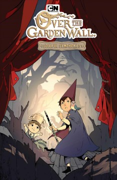 Over the garden wall.  Soulful symphonies