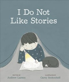 I do not like stories