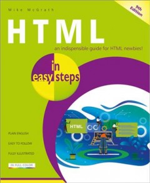 HTML in easy steps