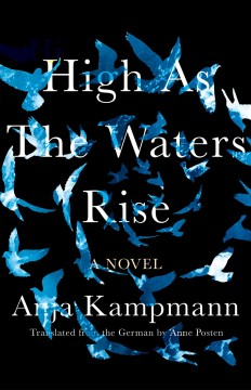 High as the waters rise :  a novel