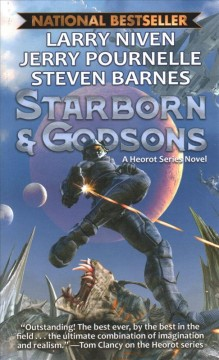Starborn & godsons by Niven, Larry