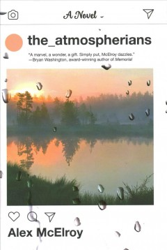 The atmospherians : a novel