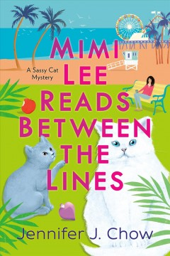 Mimi Lee reads between the lines by Chow, Jennifer J.