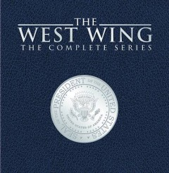 The West Wing : the complete series