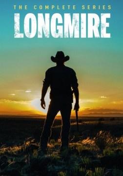 Longmire : the complete series