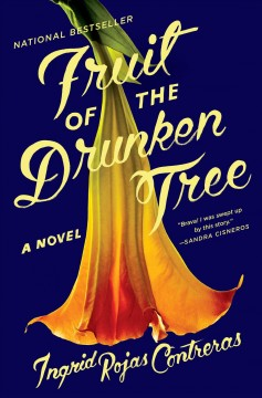 Fruit of the drunken tree