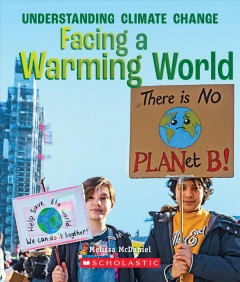 Facing a warming world