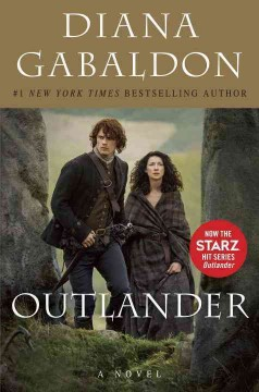 Outlander : a novel