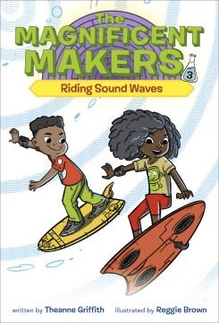 Riding sound waves