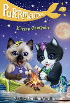 Kitten campout