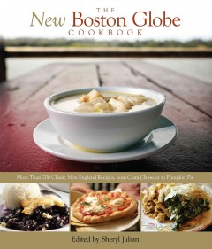 The new Boston globe cookbook