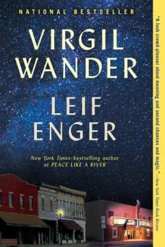 Vigil Wander by Enger, Leif