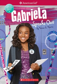 Gabriela speaks out