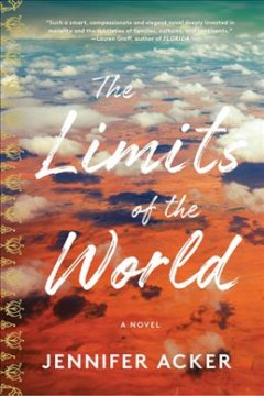The limits of the world