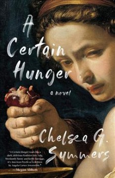 A Certain Hunger