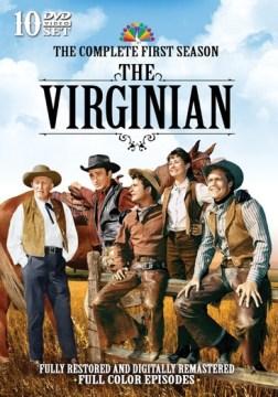 The Virginian.