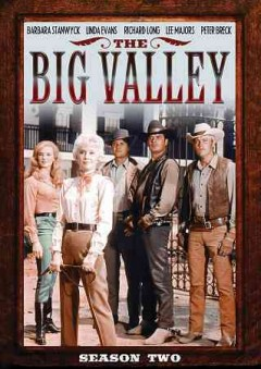 The big valley.
