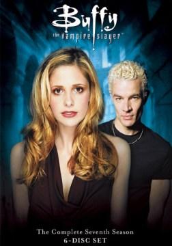 Buffy, the vampire slayer.