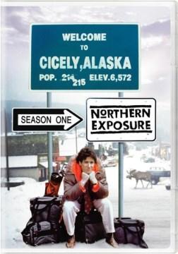 Northern exposure.