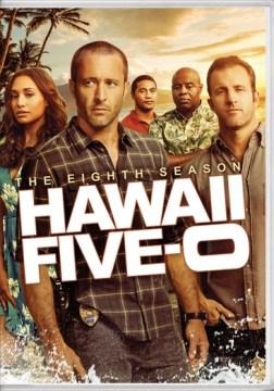 Hawaii Five-0.