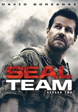 SEAL team.