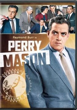 Perry Mason.