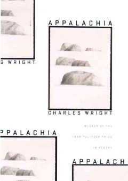 Appalachia by Charles Wright