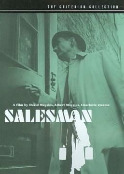 The Maysles Brothers' Salesman