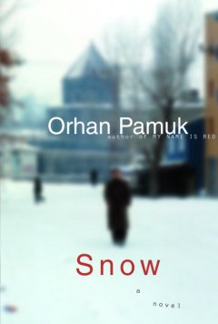Snow by Orhan Pamuk (author of a different cultural background)