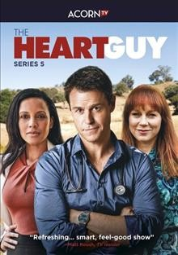 The heart guy.