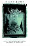 The Portrait of a Lady by Henry James (classic)