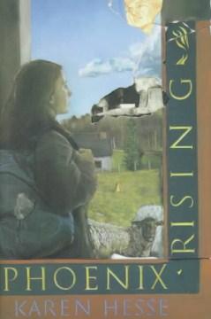 Phoenix Rising by Karen Hess