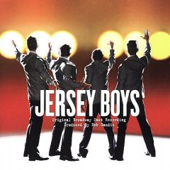 Jersey Boys by Original Broadway Cast