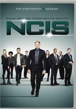 NCIS.