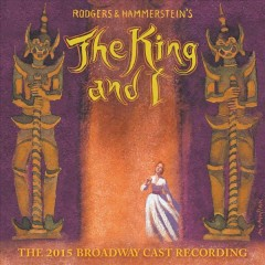 The King and I by Original Broadway Cast