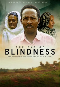 The end of blindness
