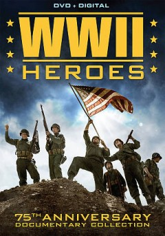 WWII heroes