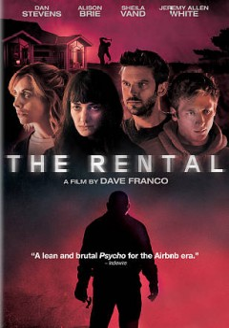 The rental =