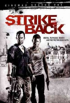 Strike back.
